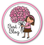 Best Blog Award?!